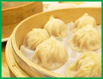 台湾料理&小籠包
