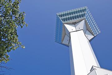 五稜郭公園・五稜郭タワー